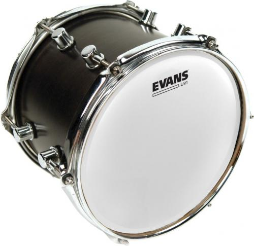 10'' Coated UV1, Evans