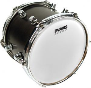 10'' Coated UV1, Evans