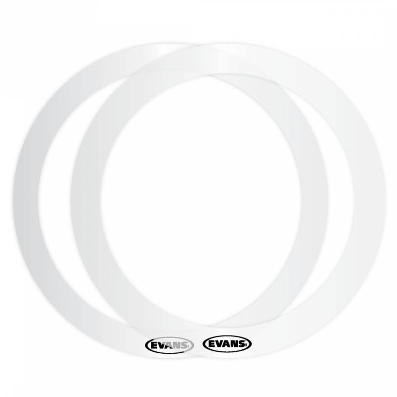 E-Ring Snare pack (2 x 14'')