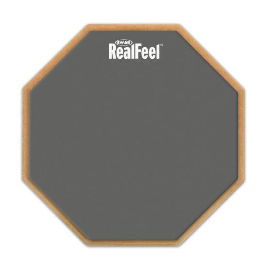 RealFeel Övningsplatta 12'' Single sided