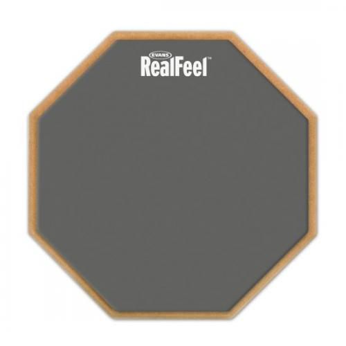 RealFeel Övningsplatta 12'' Single sided