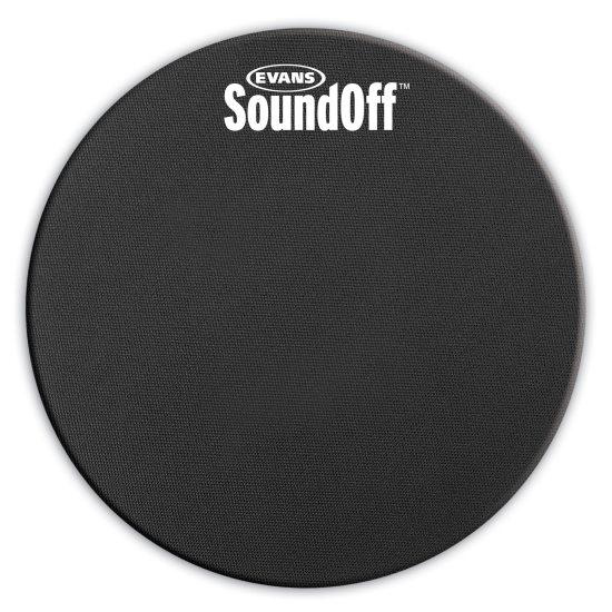 HQ Sound Off trumdämpare