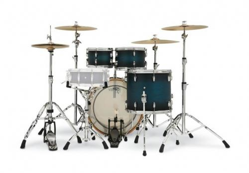 Gretsch shell set Renown Maple, Copper Premium Sparkle