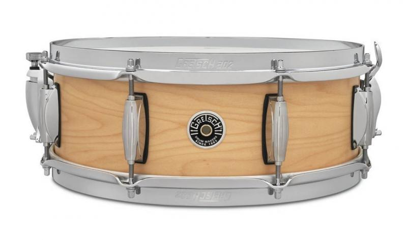 "Gretsch Snare Drum USA Brooklyn, 14"" x 5"""