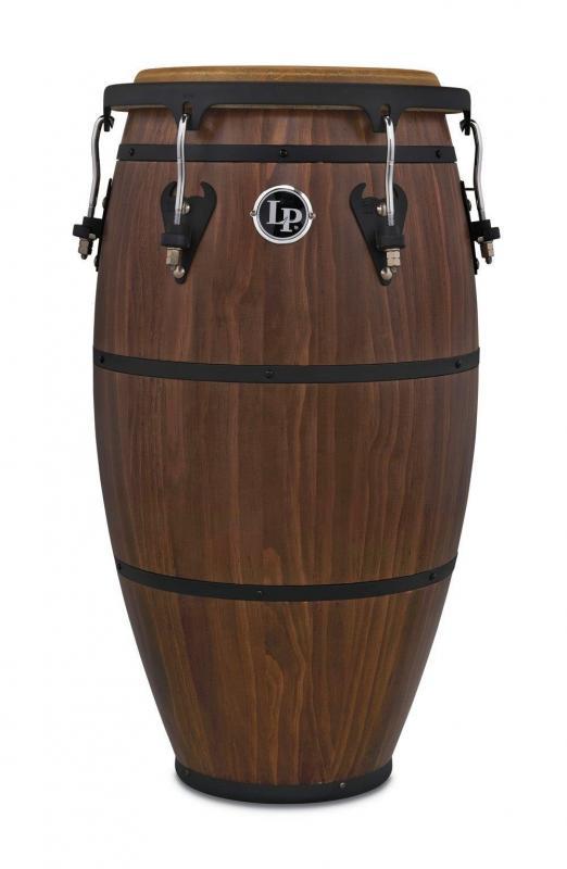 Latin Percussion Conga Matador Whiskey Barrel Tumba 12,5'', LP754S-WB