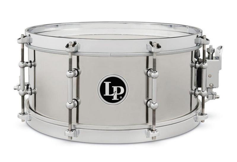 Latin Percussion Salsa Snare 5-1/2'' X 13'', LP5513-SLP5513-S