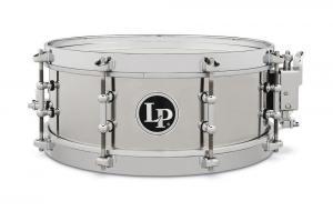 Latin Percussion Salsa Snare 4-1/2'' X 12'', LP4512-S