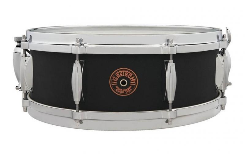 """Gretsch Snare Drum USA, 14"""" x 5"""""""