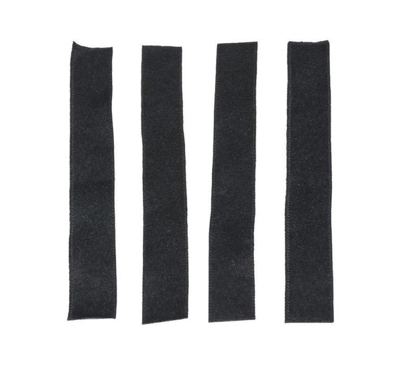 Gibraltar Snare Drum accessory Cloth Strips SC-RST