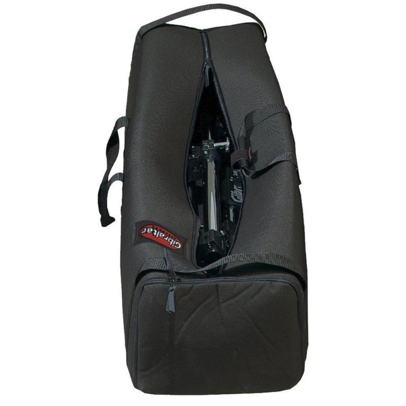 Gibraltar Bag Hardware/Accessory GHBM