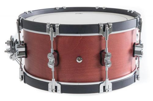 PDP by DW Snare Drum Classic Wood Hoop 14''x6,5'', PDCC6514SSOE