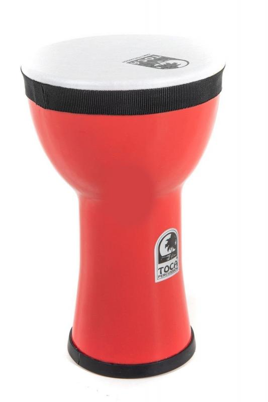 Toca Doumbek Freestyle 2 Red, TF2DK-R