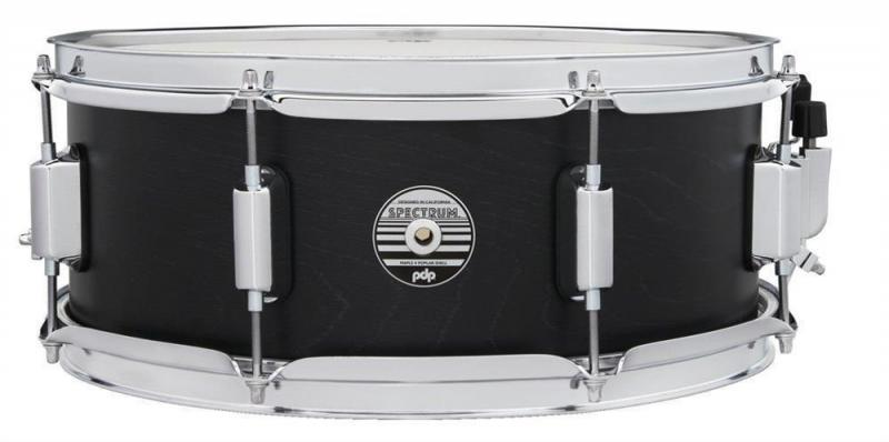 PDP by DW Snare Drum Spectrum Series Natural, PDST5514SSNA