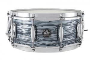 Gretsch Snare Drum Renown Maple Silver Oyster Pearl
