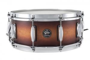 Gretsch Snare Drum Renown Maple Satin Tobacco Burst