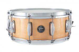 Gretsch Snare Drum Renown Maple Gloss Natural