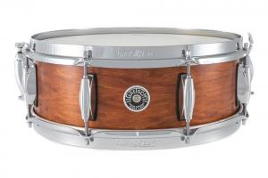 Gretsch Snare Drum USA Brooklyn Satin Mahogany