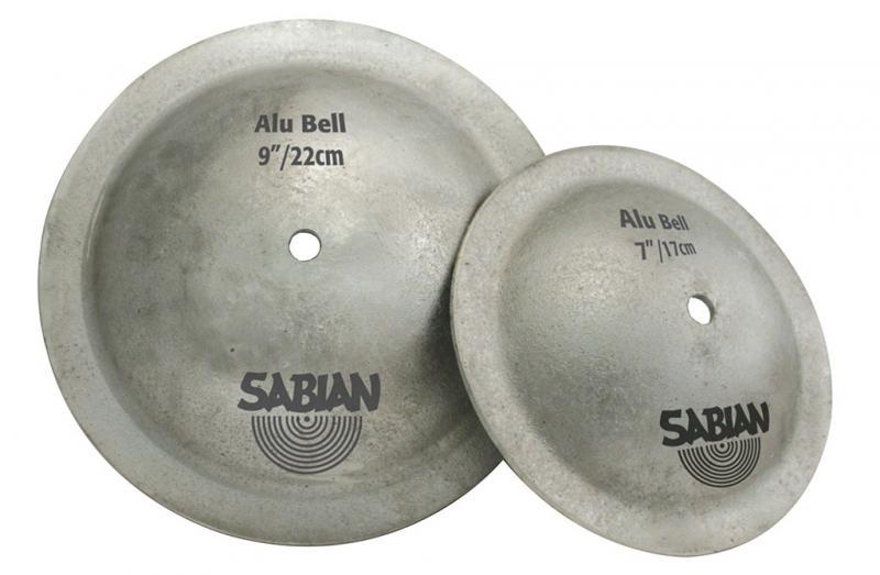 "7"" Alu Bell, Sabian"