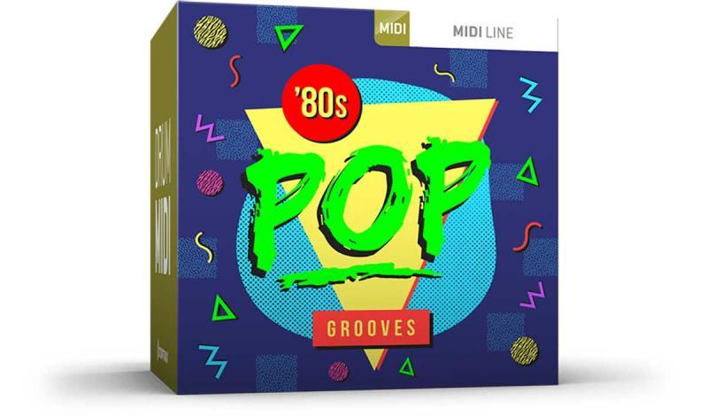 Eighties Pop Grooves