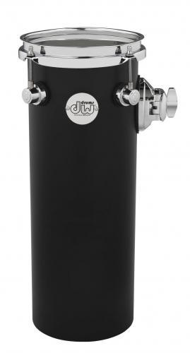 Drum Workshop Rata toms Design Series 6x16'', DDAC1606RTBL