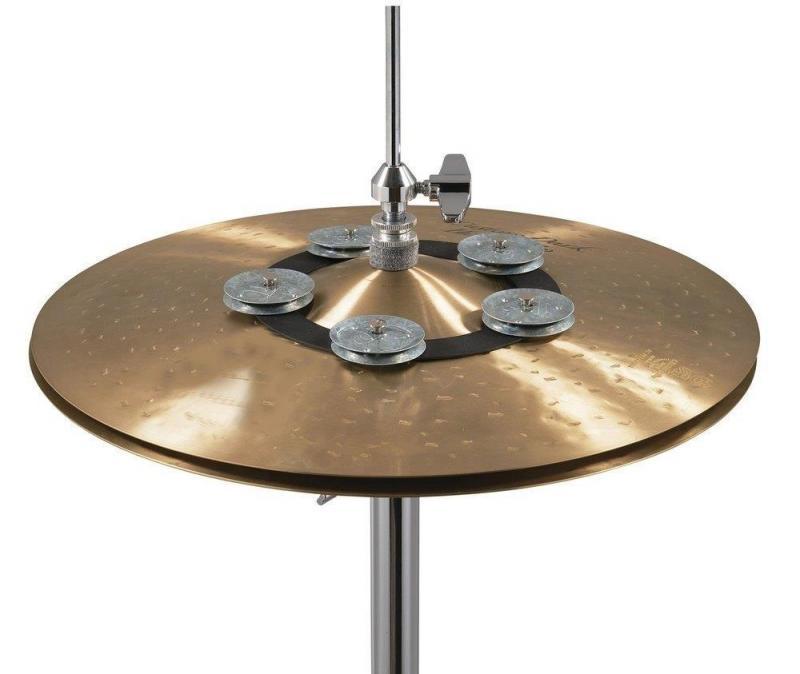Latin Percussion Tambourine TamboRing LP3806BGA