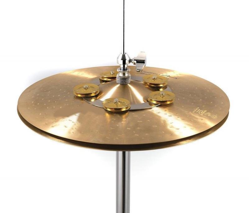 Latin Percussion Tambourine TamboRing LP3806SBS