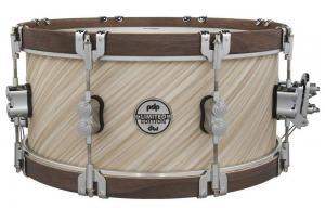 PDP by DW Snare Drum Concept Classic Ltd. Wood Hoop PDLT6514SSTI