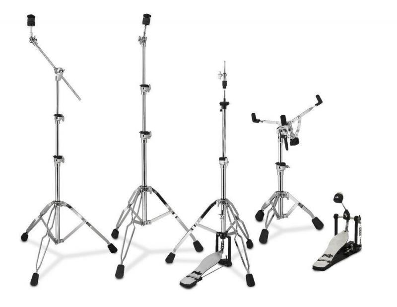 Hardware pack PDP by DW 800 Series - PDHW815