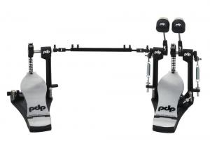 PDP by DW Concept Series Double pedal PDDPCO