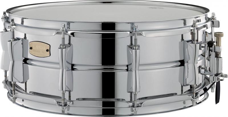 Yamaha Snare Drum SSS1455 Steel