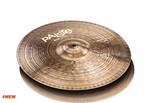 "14"" 900 Series Heavy Hi-Hat, Paiste"
