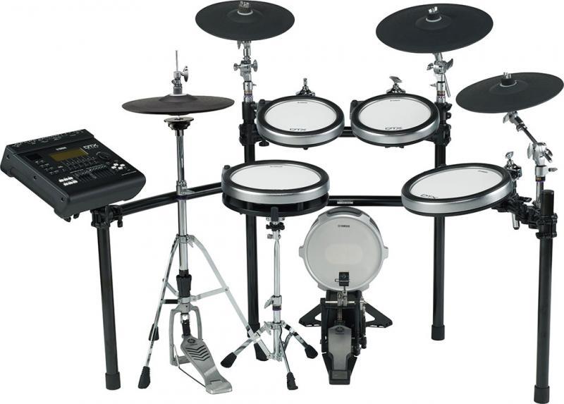 Yamaha Digitaltrummor DTX920K