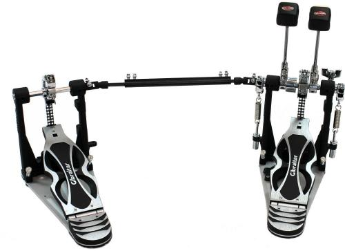 Gibraltar 9611DC-DB Double Bass Drum Pedal