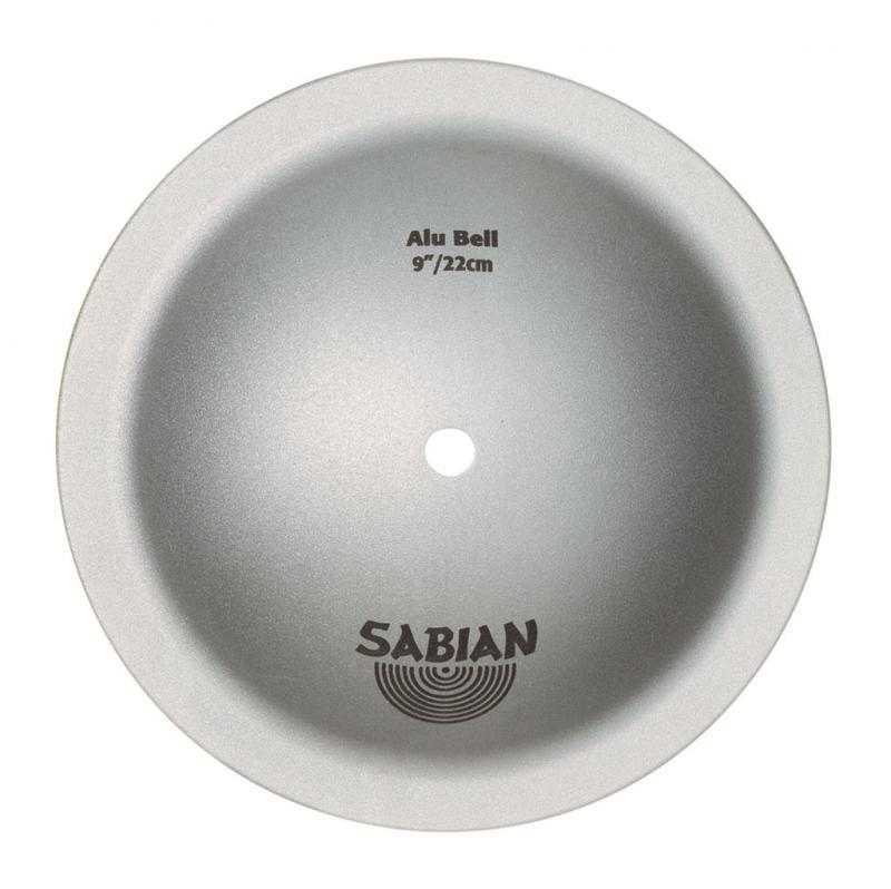 "9"" Alu Bell, Sabian"