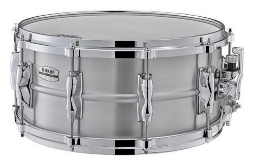Yamaha Snare Drum RAS1465 Aluminium