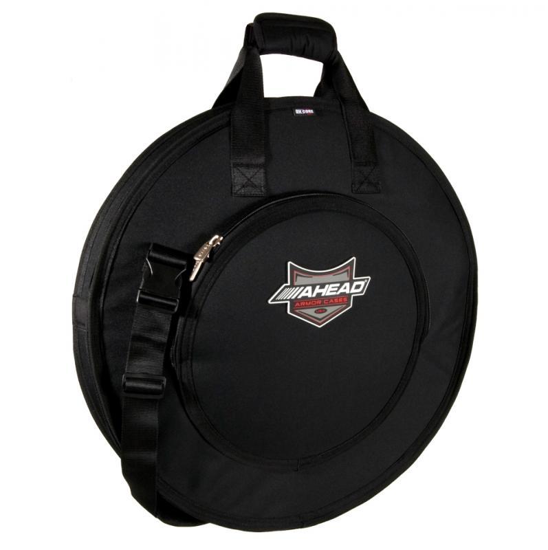 Cymbalväska, Ahead Armor Cases