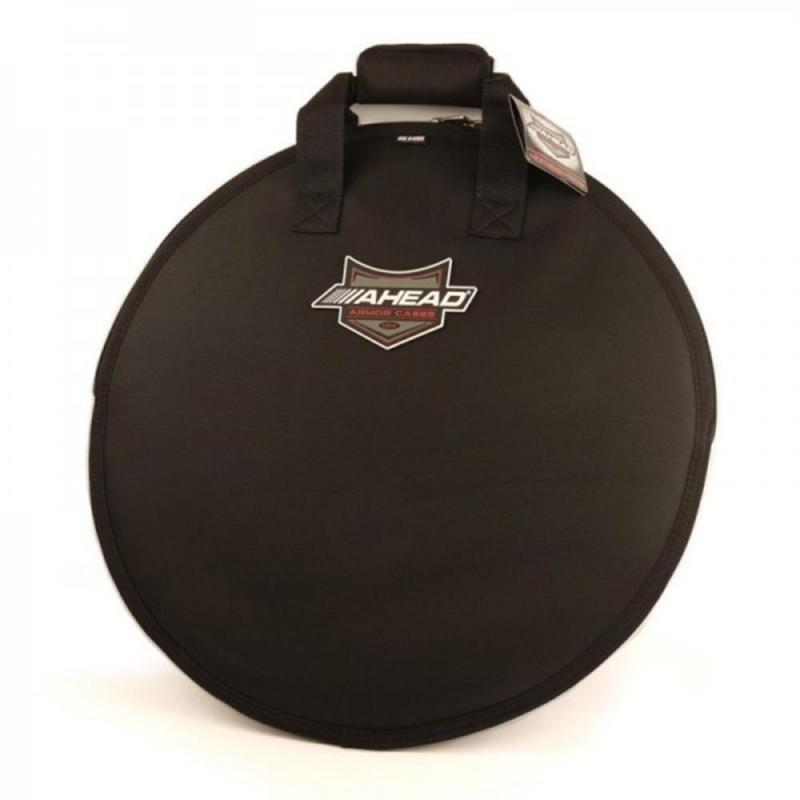 Ahead Armor Cases Standard Cymbal Bag
