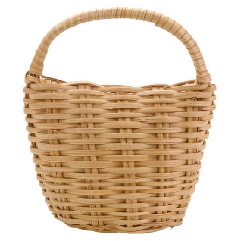 Afroton Caxixi basket shape, small