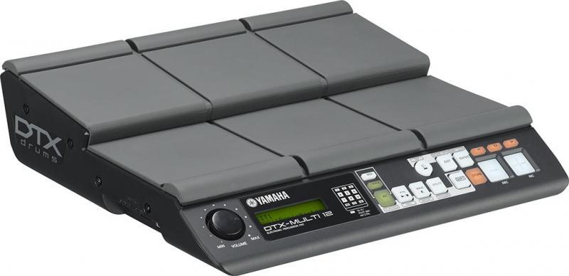 Yamaha Multipad DTXM12 Multipad