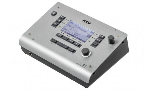 ATV aD5, Electronic Drums sound module