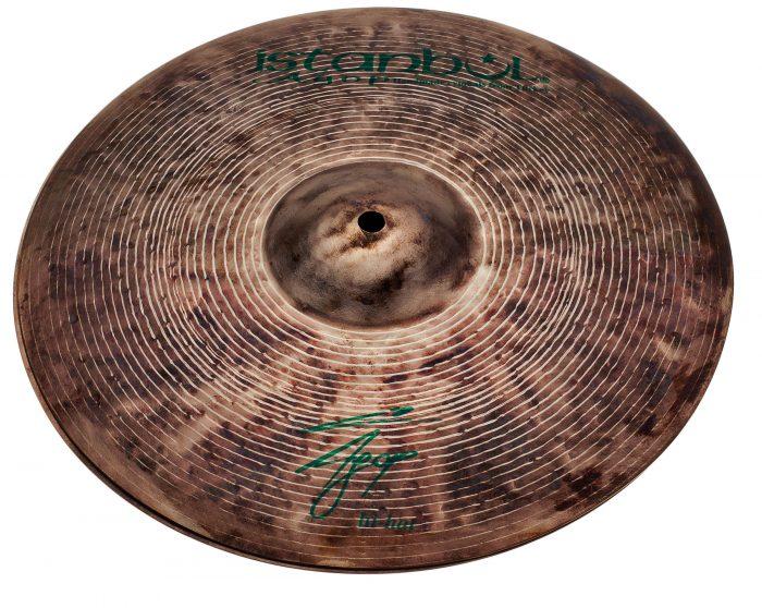 13″ Istanbul Agop Signature Hi-Hats