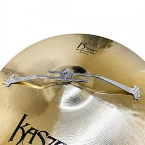 Ahead 8 mm Adjustable Vintage Style Cymbal Fizzler w/Rivets