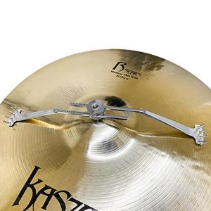 Ahead 6 mm Adjustable Vintage Style Cymbal Sizzler