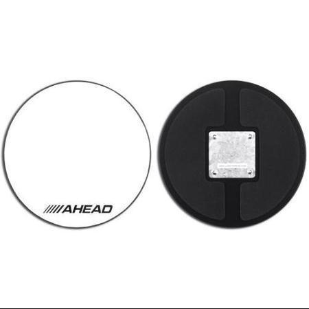 "Ahead 10"" Corp Snare Pad - Hard"
