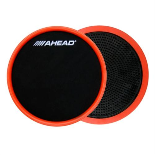 Ahead 6″ Stick-On Practice Pad