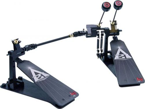 Dubbelpedal, Axis A21 Laser