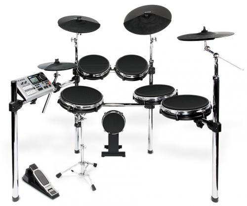 Alesis DM10X Kit mesh