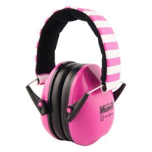 Alpine Muffy – Hörselskydd för barn, rosa