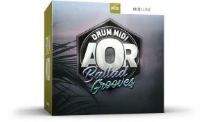 AOR Ballad Grooves