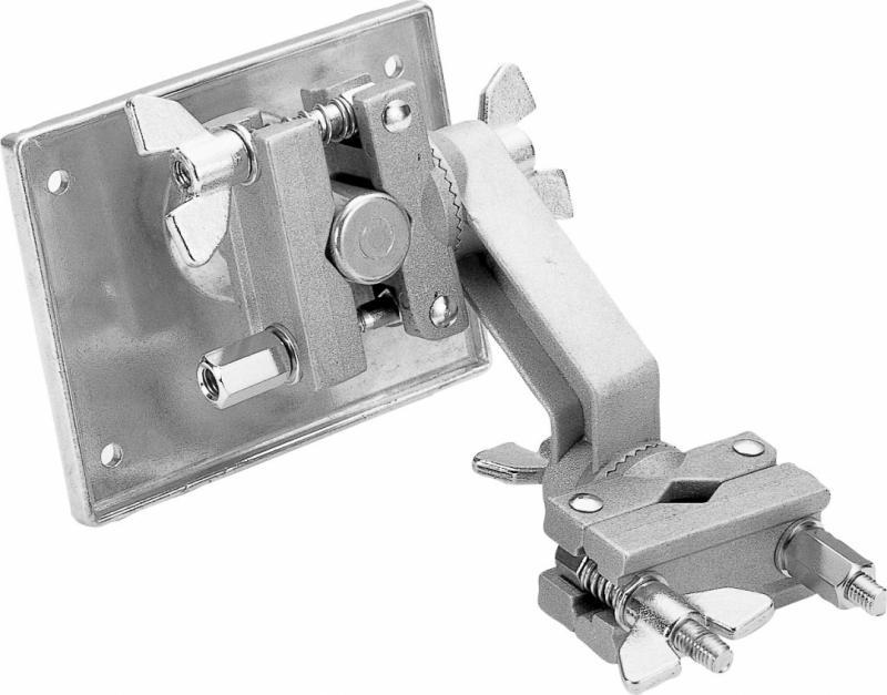 APC-33, Upphängning för SPX-SX, trummoduler mm.